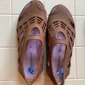 Barefooters Kilkee Slip On Shoes